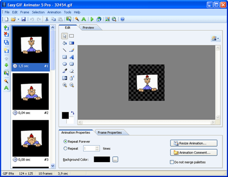 Blumentals-Easy-GIF-Animator-Pro