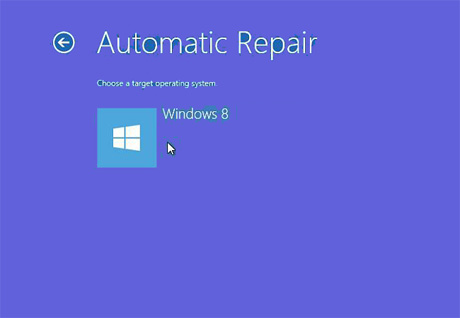 Automatic-Repair-OS-Windows8