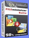 FILEminimizer-Suite