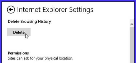 settings-internet-explorer