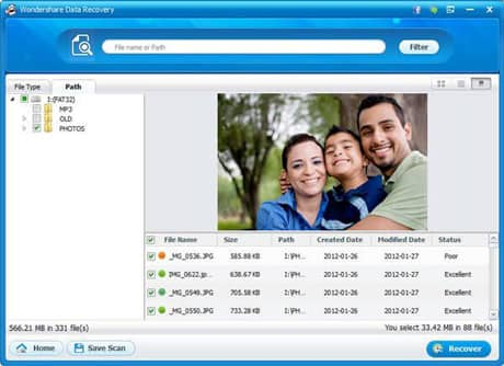 wondershare-data-recovery-folder-recovery